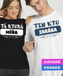 27-008-biele-cierne-tricko-s-potlacou-pre-pary-zalubenych-zamilovanych-laska-frajerka-frajer-frajerku-frajera-dvojica-vztah-spolu-love-heart-srdce