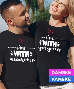 27-043-biele-cierne-tricko-s-potlacou-pre-pary-zalubenych-zamilovanych-laska-frajerka-frajer-frajerku-frajera-dvojica-vztah-spolu-love-heart-srdce